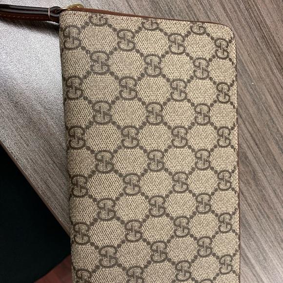 4ee8d96d08bd9e Gucci Bags | Authentic Wallet | Poshmark